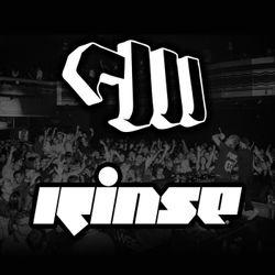 Stanton Warriors Podcast #050 : Rinse FM Guest Mix