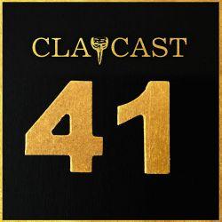 CLAPCAST #41