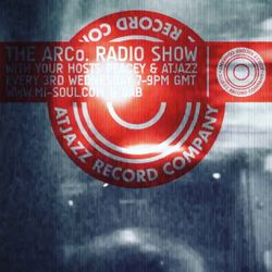 The ARCo. Radio Show 18.11.2015 (Hour 1)