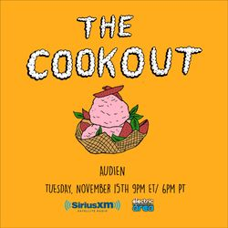 The Cookout 021: Audien