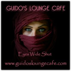 Guido's Lounge Cafe Broadcast 0302 Eyes Wide Shut (20171215)