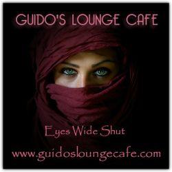 Guido's Lounge Cafe Broadcast 0302 Eyes Wide Shut (20171215)