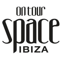 Laura Jones - Space Ibiza On Tour - July 2013