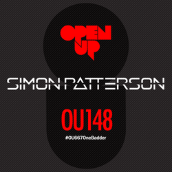 Simon Patterson - Open Up - 148