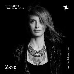 ZØE fabric Promo Mix