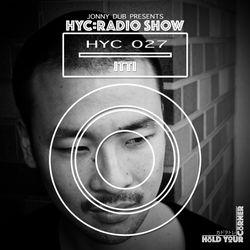 HYC 027 - Itti (Tokyo)
