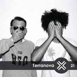 Terranova's Flux Podcast 21