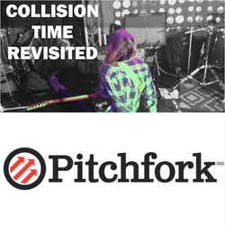 Collision Time Revisited 1606 - The Self-Serving Review