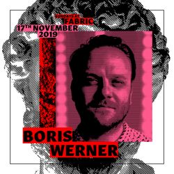 Boris Werner Sundays at fabric Promo Mix