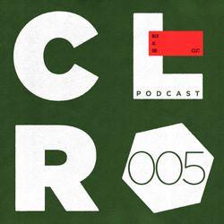 CLR Podcast 005 I Nick AC