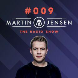 Martin Jensen Radio Show #009 - October 2018