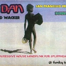 DJ Dan - Weed Wacker (side.a) 1994