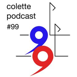 colette podcast #99 hosted by clement