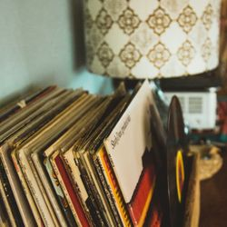 Mellow Disco Grooves From The Crates