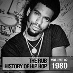 Hip-Hop History 1980 Mix