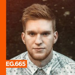 EG.665 Tim Engelhardt (NYD Special)