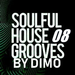 SoulFul House Grooves -Vol 08-  Session : '''Summer  Grooves  2018''