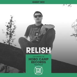 MIMS Guest Mix: RELISH