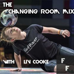 LIV COOKE INTERVIEW | FREESTYLING, DREAM COLLABS & DRAKE | CHANGING ROOM MIX