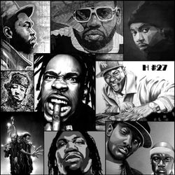 Hip-Hop State Of Mind (For My Triple H #27)