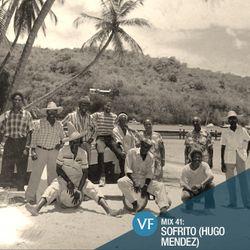 VF Mix 42: Sofrito (Island disco special)