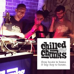Chilled out Chunks vol. 4 by Krewcial, Mathew Lane and Mr. Leenknecht