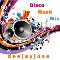A Disco Mash Mix by deejayjose