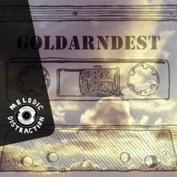 The Goldarndest Mixtapes with Richie Anderson (March '20)