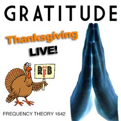"""Frequency Theory 1642 """"Gratitude"""""""
