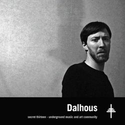Dalhous - Secret Thirteen Mix 187