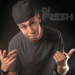 Fresh Friday on Dash Radio 21