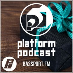 2hrs of Drum & Bass - Platform Project #70 - May 2020 - presented by Dj Pi