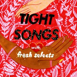 Tight Songs - Episode #92: Dilla Love Samples Edition (Feb. 14th, 2016)