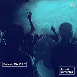 Podcast Mix Vol. 2 (FEB '16)