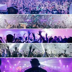@DJOneF LIVE @ Studio 338, London [24.01.2020] (House, Bass, HipHop & Remixes)