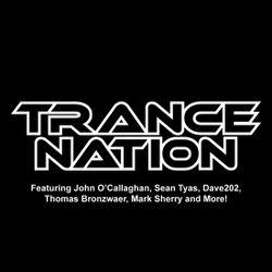 John De La Mora - Trance Nation 017