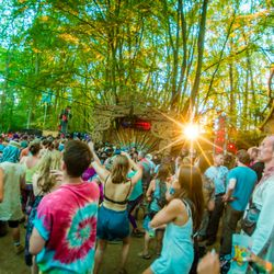 Noisily Festival 2019 DJ Comp (Parliament of Funk stage)