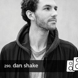 Soundwall Podcast #290: Dan Shake