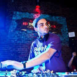 DJ Rob Steady - Argentina - National Final