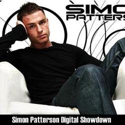 Simon Patterson - Digital Showdown - 022