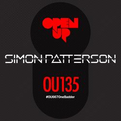 Simon Patterson - Open Up - 135
