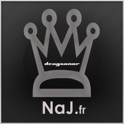 NaJ Podcast - Live July 2018