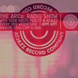 The ARCo. Radio Show 19.08.2015 (Hour 1)