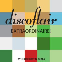Discoflair Extraordinaire May 2011