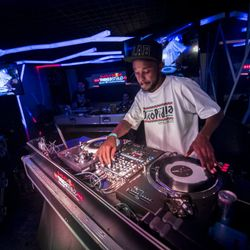 DJ Nyack - Brazil - Brasília National Final
