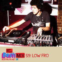 Bestimix 59: Low Fro