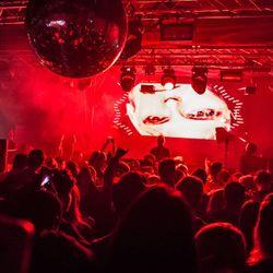 Jonty Skrufff - Exclusive BERLIN BERLIN Mix - CLUBZ