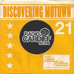 Discovering Motown No.21