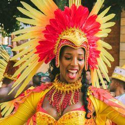 Tropicolo: Latin Jazz Carnival