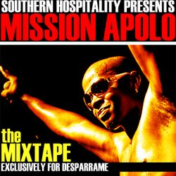 Mission Apolo: The Mixtape